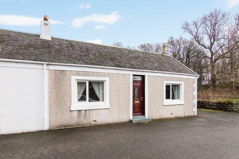 2 bedroom bungalow for sale - Castle Road, Winchburgh, Broxburn, EH52