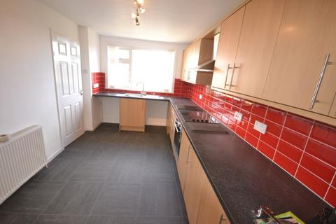 2 bedroom terraced house to rent - Dykes Road, Penicuik, Midlothian, EH26 0JD