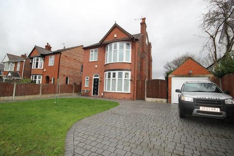 4 bedroom detached house for sale - Clarendon Road, Monton