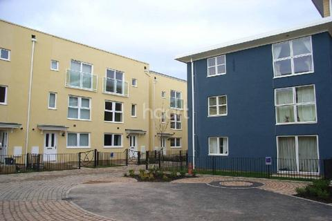 5 bedroom end of terrace house for sale - Richmond Court, Exeter, Devon
