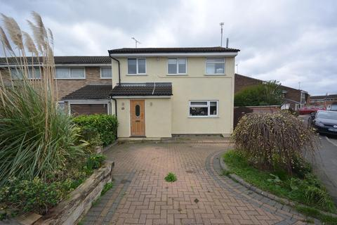 3 bedroom end of terrace house to rent - Cornflower Drive, Chelmsford, Essex, CM1