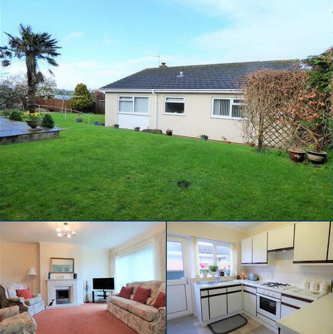 2 bedroom detached bungalow for sale - Duchy Gardens, Paignton