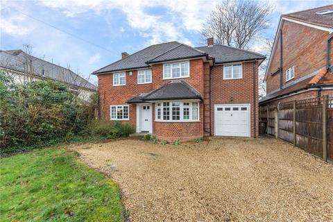 5 bedroom detached house for sale - Gurney Court Road, St. Albans, Hertfordshire