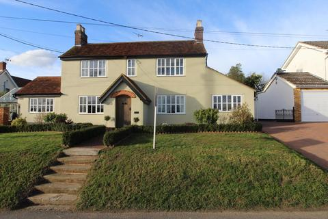 5 bedroom detached house for sale - Nounsley Road, Hatfield Peverel, Chelmsford, CM3