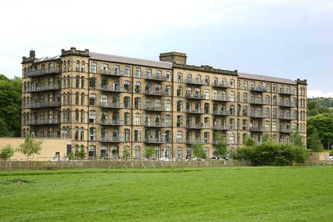 1 bedroom apartment to rent - Titanic Mills, Low Westwood Lane, Huddersfield, West Yorkshire, HD7
