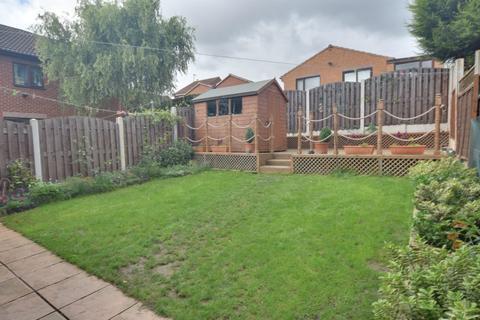 4 bedroom semi-detached house to rent - Swinton, Rotherham S64 8UA