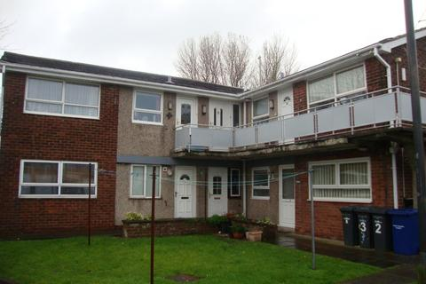 1 bedroom flat for sale - Burn Terrace, Hebburn