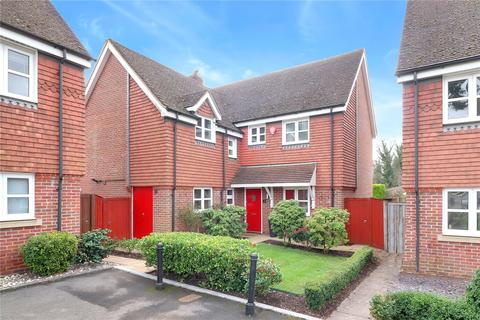 4 bedroom detached house for sale - Barley Brow, Watford, Hertfordshire, WD25