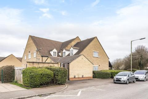 2 bedroom flat for sale - Cogges Hill Road, Witney, OX28