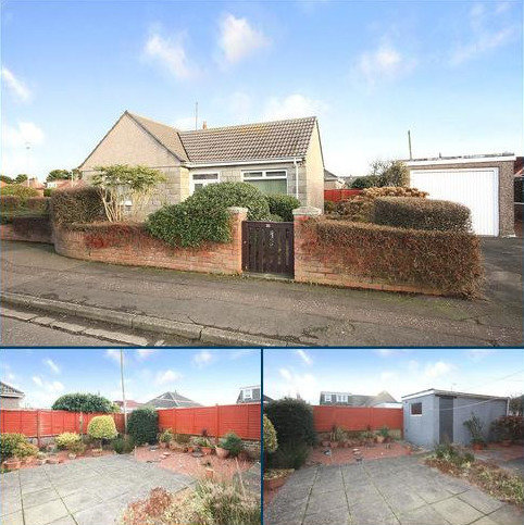 2 bedroom bungalow for sale - 31 St Cuthberts Road, Prestwick, South Ayrshire, KA9