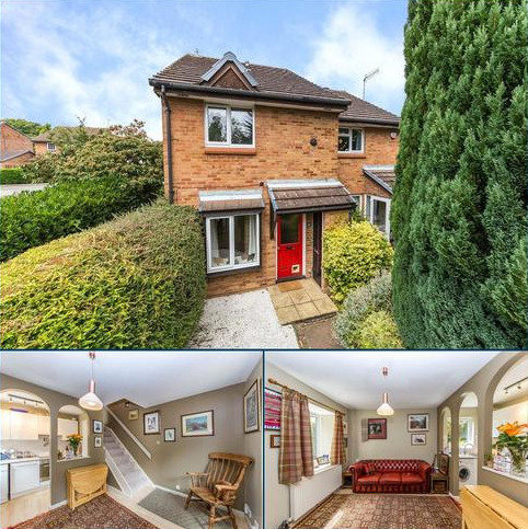 1 bedroom end of terrace house for sale - Villiers Crescent, St. Albans, Hertfordshire