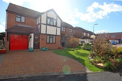 4 bedroom detached house for sale - The Hedgerows, Stevenage, SG2 7DQ