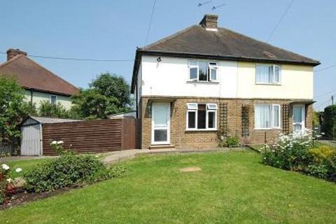 2 bedroom house to rent - Ridgeway Road, Chesham, HP5