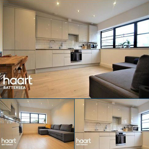 1 bedroom flat to rent - Medway Street SW1P