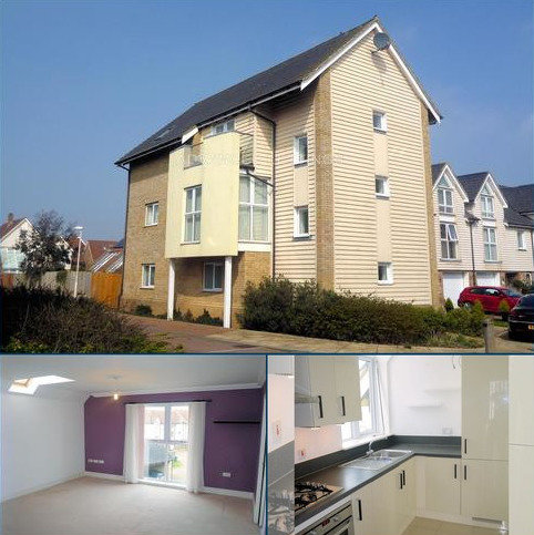 2 bedroom apartment to rent - Paxton Avenue, Hawkinge