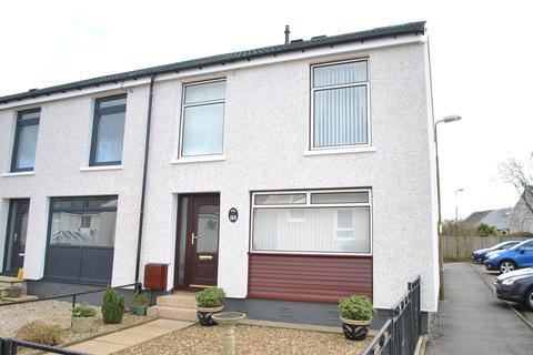 2 bedroom end of terrace house for sale - Heaney Avenue , Pumpherston , Livingston  EH53