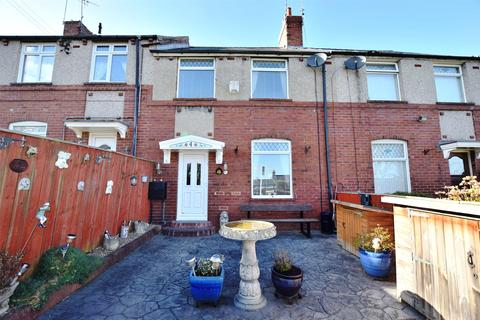 3 bedroom terraced house for sale - Kibblesworth