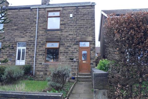 2 bedroom end of terrace house to rent - Edge Lane, Dewsbury, West Yorkshire, WF12