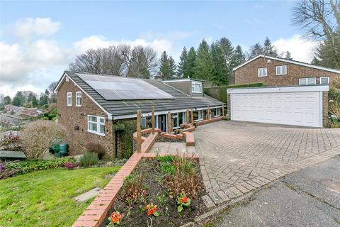 4 bedroom detached house for sale - Middlings Rise, Sevenoaks, TN13