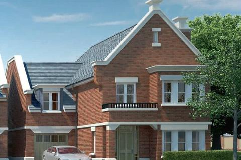 4 bedroom semi-detached house for sale - Wilshere Park, Welwyn, Hertfordshire