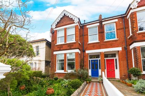 4 bedroom semi-detached house for sale - Springfield Road, Brighton, BN1