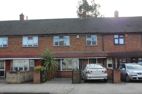 3 bedroom terraced house for sale - Mungo Park Road