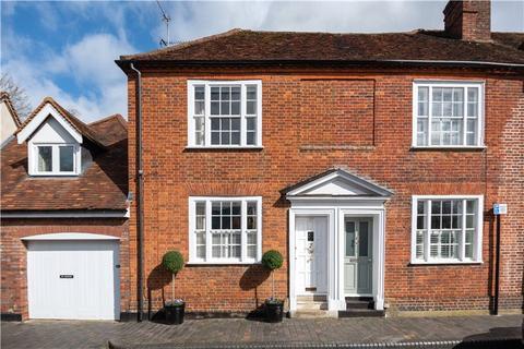 3 bedroom house for sale - Fishpool Street, St. Albans, Hertfordshire