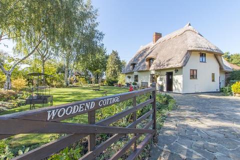 3 bedroom cottage for sale - Woodend Lane, Ongar, Essex, CM5