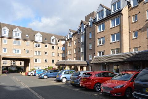 1 bedroom retirement property for sale - 119 Homeross House, 1 Mount Grange , Edinburgh EH9