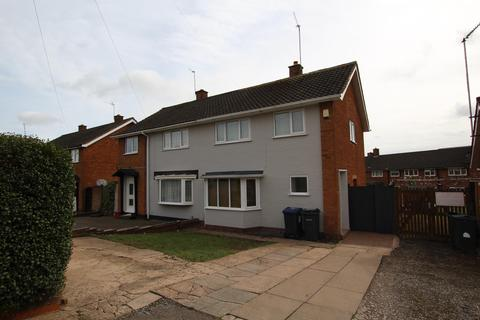 3 bedroom semi-detached house for sale - Glover Road, Sutton Coldfield, B75 7RE