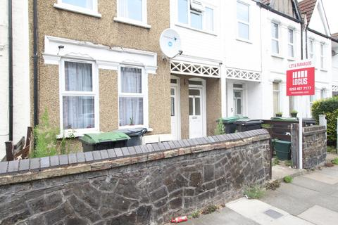 4 bedroom house to rent - Sirdar Road, Turnpike Lane, N22