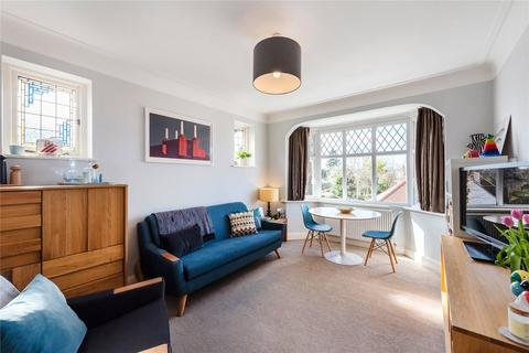 3 bedroom apartment to rent - Park Hill Court, Park Hill, Ealing, London, W5