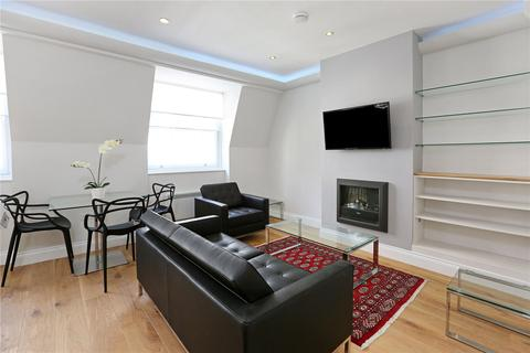2 bedroom flat to rent - Curzon Street, Mayfair, London