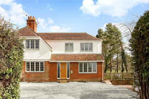 4 bedroom semi-detached house for sale - Weston Corbett House Cottage, Weston Patrick, Basingstoke, Hampshire, RG25