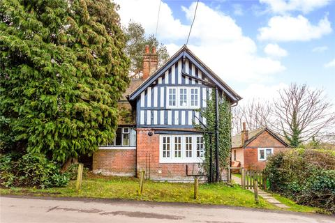 2 bedroom character property for sale - Horris Hill, Newtown, Newbury, Berkshire, RG20