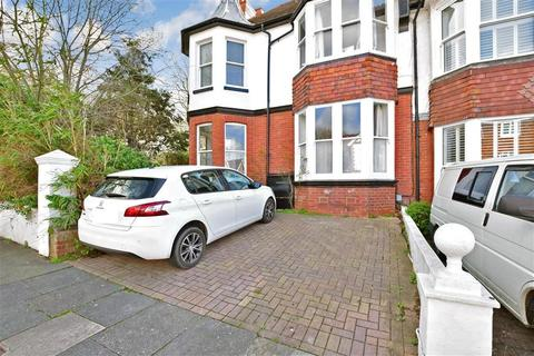 1 bedroom ground floor flat for sale - Bigwood Avenue, Hove, East Sussex