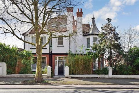 1 bedroom ground floor flat for sale - Bigwood Avenue, Hove, East Sussex