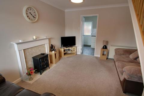 2 bedroom semi-detached house for sale - Clipstone Gardens, Wigston Meadows, Leicester