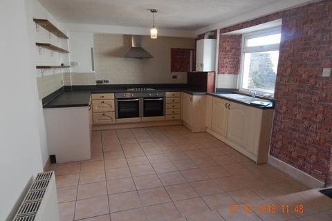 3 bedroom semi-detached house to rent - Melville Road, Ford, Plymouth PL2