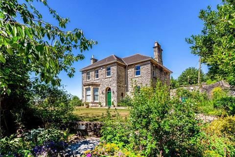 4 bedroom detached house for sale - Bristol Road, Radstock, Somerset, BA3