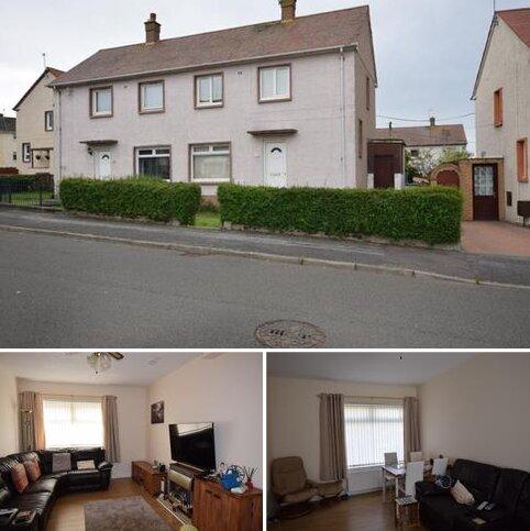 2 bedroom semi-detached house to rent - Pirnmill Rd, Saltcoats, North Ayrshire, KA21 6DG