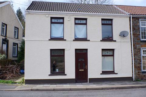 3 bedroom end of terrace house for sale - Abercerdin Road, Porth
