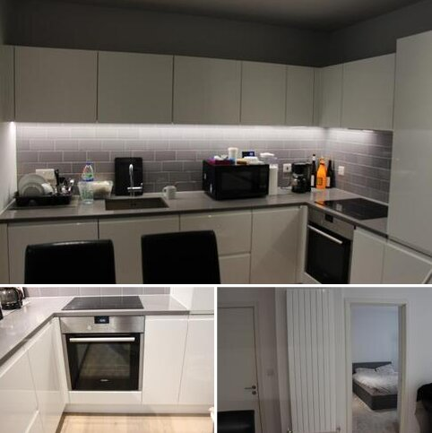 2 bedroom apartment to rent - Liner House, Canning Town, London E16