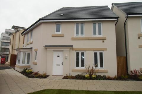 3 bedroom detached house to rent - Hattersley Way, Leicester LE2
