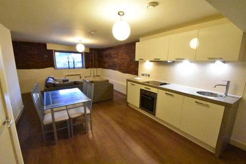 1 bedroom apartment for sale - The Garden House, Batley