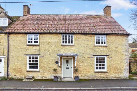 4 bedroom end of terrace house for sale - East End Cottages, Chadlington