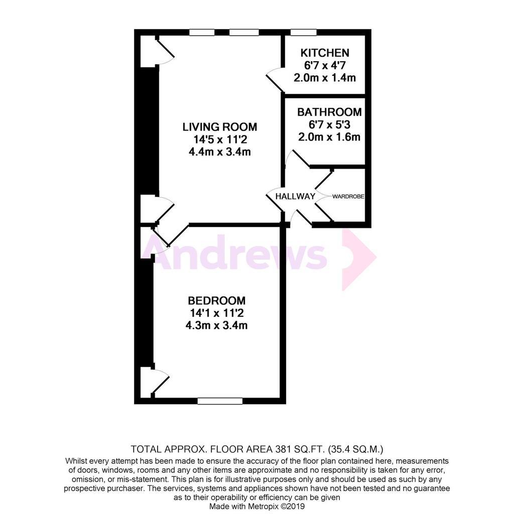 Floorplan: Floorplan 7 WT
