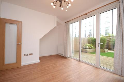 3 bedroom end of terrace house to rent - Percy Terrace, Bath, BA2