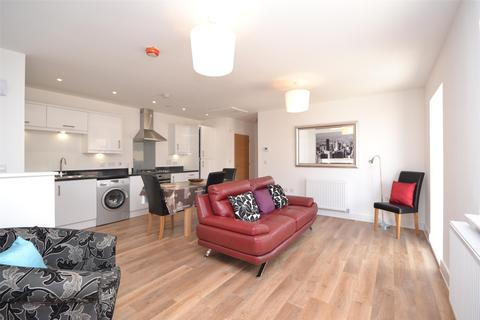 2 bedroom flat to rent - Chivers Street, Combe Down, Bath, BA2