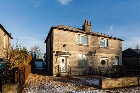 3 bedroom semi-detached house to rent - Harley Place, Perth, Perthshire, PH1 5DP